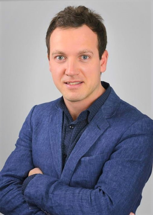 Tibor Schuster, directeur par intérim composante Développement méthodologique