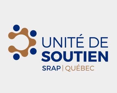 Avis conjoint de l'Unité de soutien SRAP du Québec et l'Institut national d'excellence en santé et services sociaux du Québec