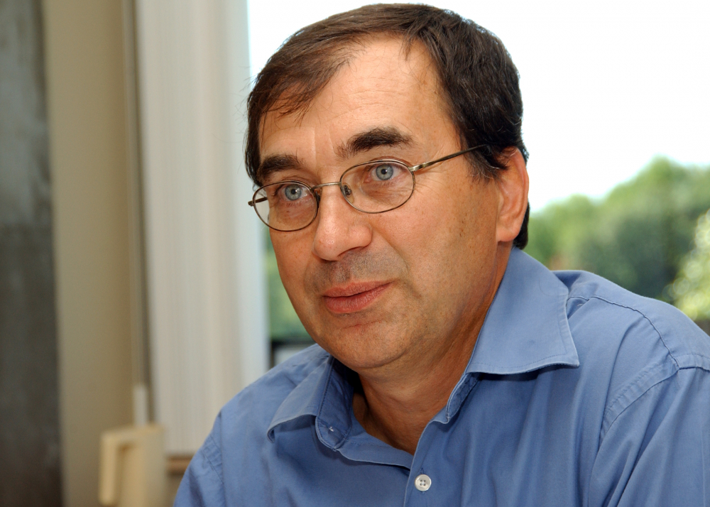 Dr Alain Vanasse est récipiendaire dans le cadre du Partenariat Innovation Québec–Janssen