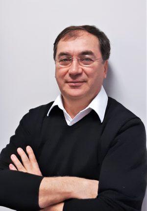 Dr Alain Vanasse, directeur scientifique