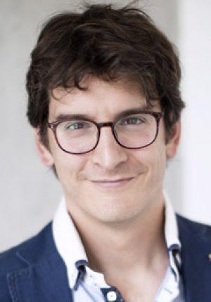 Antoine Boivin, codirecteur composante Partenariat patients public