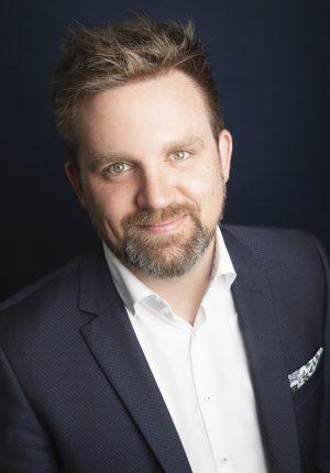 Dr Antoine Groulx, directeur scientifique désigné