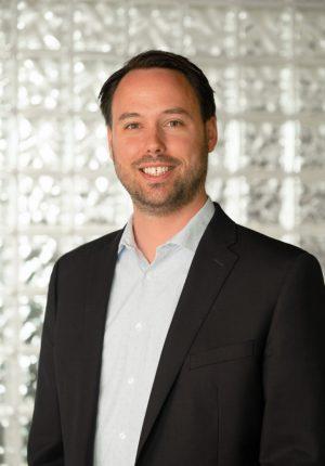 Jean-François Éthier, directeur composante Accès aux données