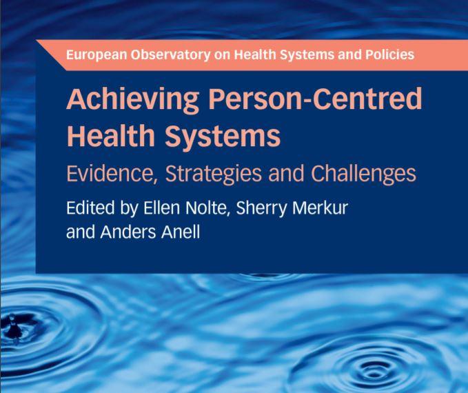 France Légaré contribue à un document produit par l'Observatoire européen des systèmes et des politiques de santé